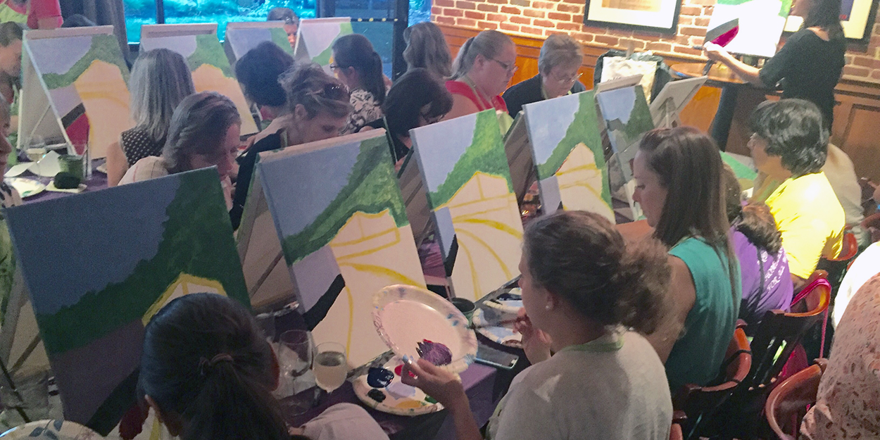Paintnite Blog