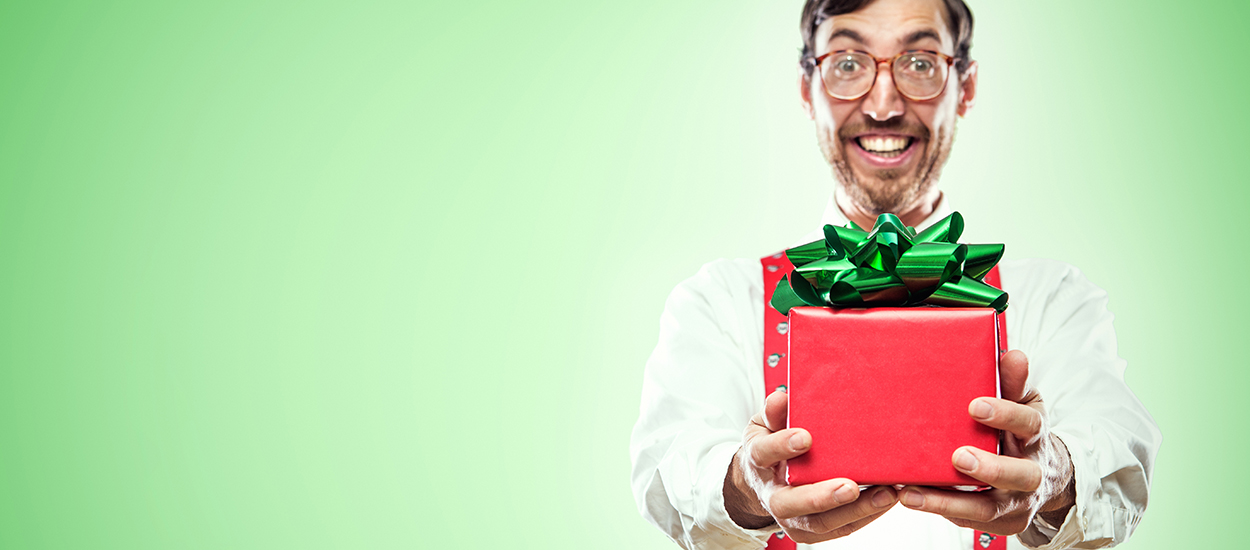 Geek Out! FCG's 2017 Holiday Gift Guide